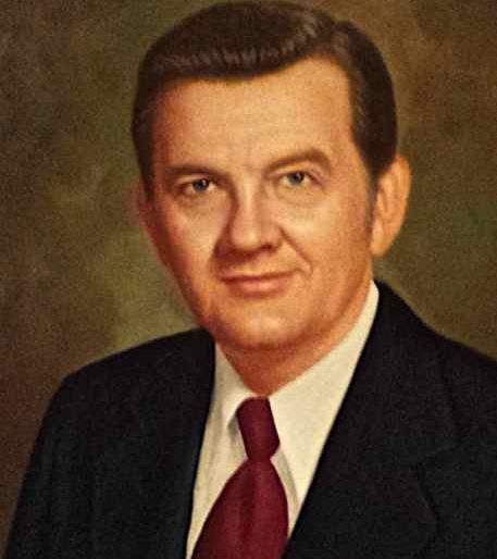 Permalink to: Dr. Robert J. Ostenson Sermon Pages